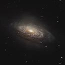 NGC 3521,                                Gary Imm