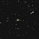 Galaxia Sombrero,                                Wilmari