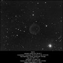Abell 6 planetary,                                Rauno Päivinen