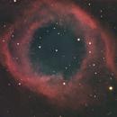 Helix Nebula,                                Marco