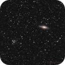 NGC 7331 and Stephan's Quintet,                                Andrew
