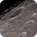 Endymion Crater,                                Bruce Rohrlach