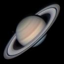 Saturn's moons!,                                Fábio