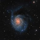 M101,                                antares9000
