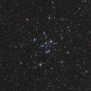M34 Open Cluster in Perseus,                                Bernhard Zimmermann