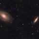 M81 & M82,                                Pierre_Lapouge