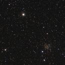 NGC 609,                                Josef Büchsenmeister