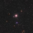 Messier 15,                                Brice