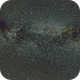 Milky Way Section 2,                                Will Nourse