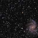 NGC 6946,                                Luebke82