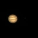 New Jupiter,                                CapNik