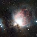 M42,                                Matt Osentoski