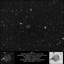 Abell 3 planetary,                                Rauno Päivinen