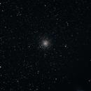 NGC6723 in Sagittarius,                                Marcelo Alves