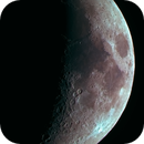 The Moon,                                Kevin Holtz