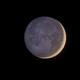 Moon HDR Feb 7, 2019,                                Donnie B.