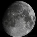 Moon,                                Arno Rottal