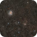NGC6946,                                Zdenek Vojc