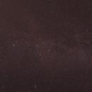 Milky Way,                                henkkac