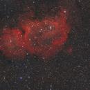IC-1848 Soul Nebula,                                Jan Schubert