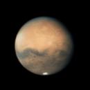 Mars September 30 2020,                                Kevin Parker