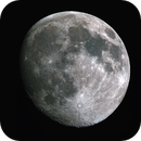 Moon from 24. April,                                pmneo