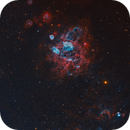 NGC 1760,                                S. Stirling