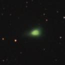 Comet C/2019 Y4 Atlas,                                Roland Schliessus