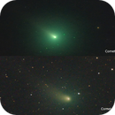Now we have 3 Comets in the sky - Comet Atlas, Comet Panstaars and Comet SWAN.,                                Ray's Astrophotog...