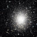 Omega Centauri - NGC 5139,                                Tiago Ramires Domezi