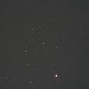 Alpha Persei cluster,                                Alan Ćatović