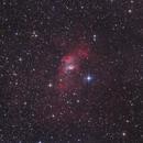 NGC7635,                                Uros Gorjanc