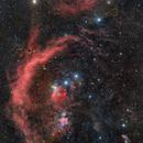 Orion constellation,                                Amir H. Abolfath