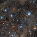 NGC 1333 in Dusty Field,                                Juan Lozano