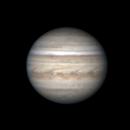 Jupiter,                                Tareq Abdulla