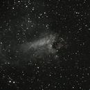 M17 The Lagoon Nebula,                                Rob Wood