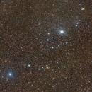 Alpha Persei Cluster Region (Widefield),                                sergio.diaz