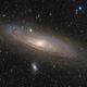 M31,                                Giulio