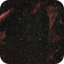 Veil Complex (NGC 6960+NGC 6992+Pickering's Triangle.),                                alessandrobellucci