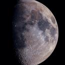 The Moon (Color),                                Robert Van Vugt
