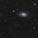 NGC 2403,                                Kharan