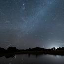 Geminids Meteor Shower 2020,                                Anne-Maree McComb