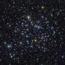 M35 Star Cluster,                                Serge