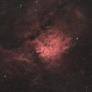 NGC6820 HOO,                                Starlord2407