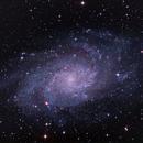 M33_Galaxia del Triángulo,                                J_Pelaez_aab