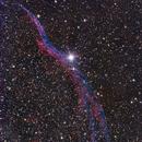 Veil Nebula,                                lukepower