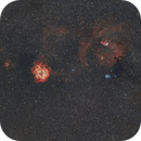 Monoceros Widefield,                                Poochpa