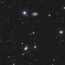 NGC 4151,                                Bernd Steiner