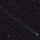 Comet Lovejoy ,                                Björn Gludau