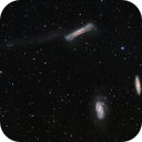 Leo Trio - yet another one, but based on some great data and worth a closer look :),                                Rick Stevenson